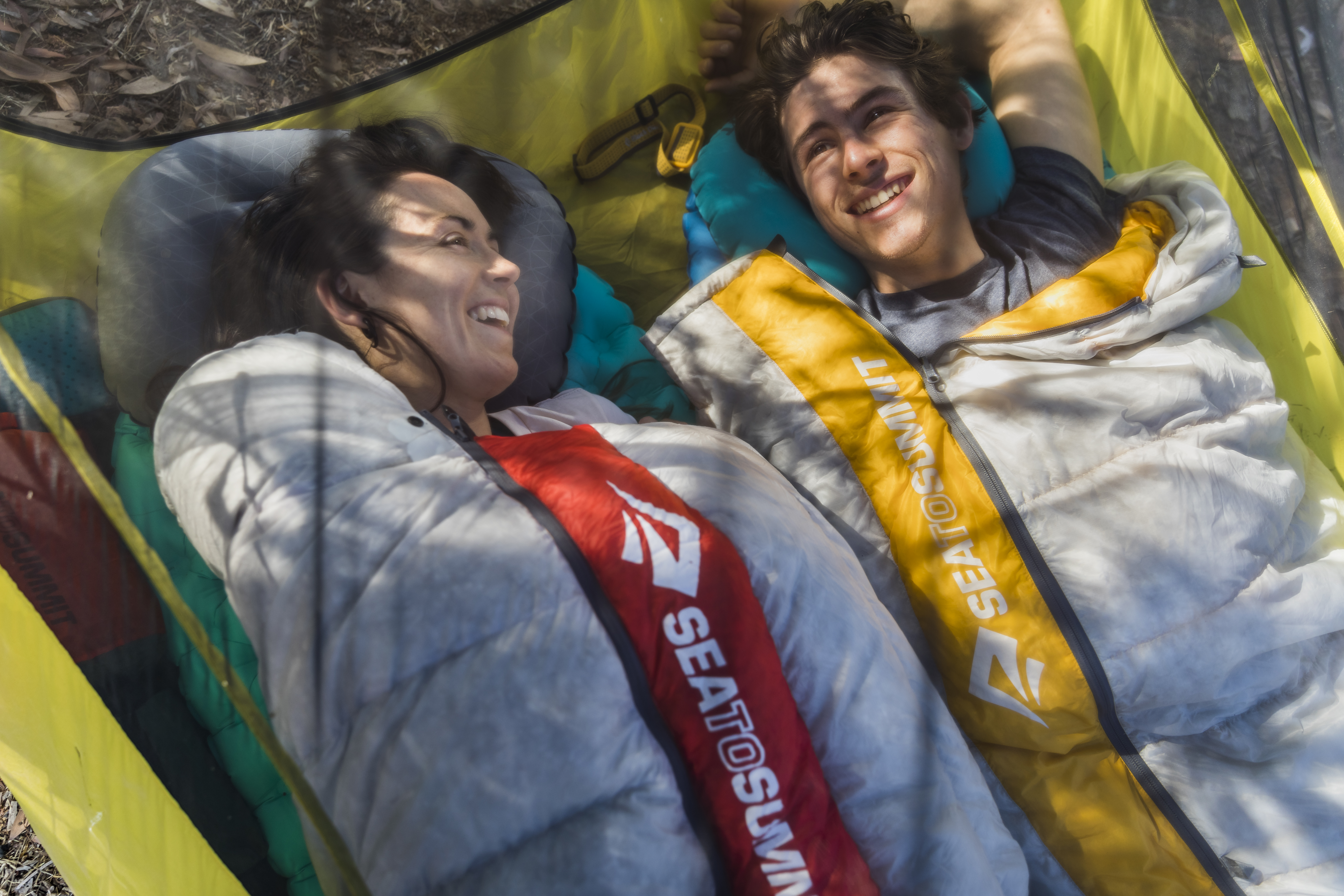HOW TO CHOOSE THE BEST SLEEPING BAG FOR YOU